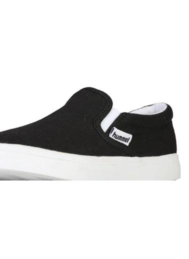 Hummel Çocuk Ayakkabı Slip-On 64349-2001 Siyah